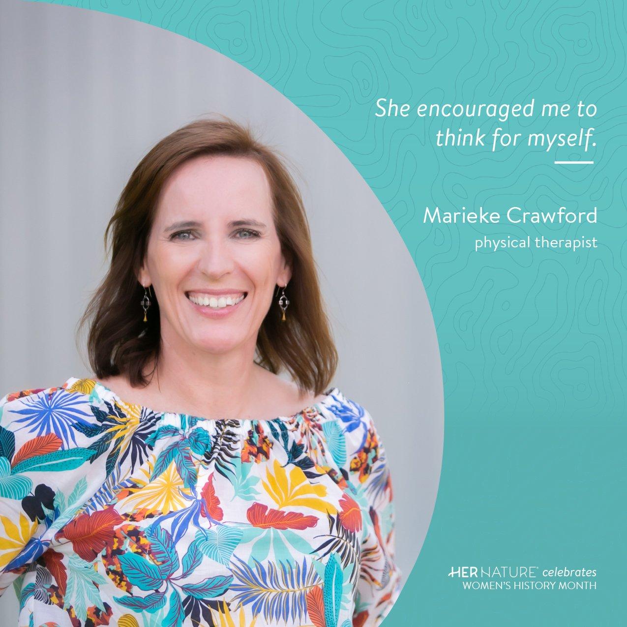 Marieke Crawford