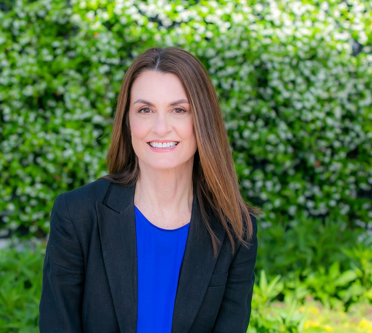 Carole Dupre, Executive Branding Coach