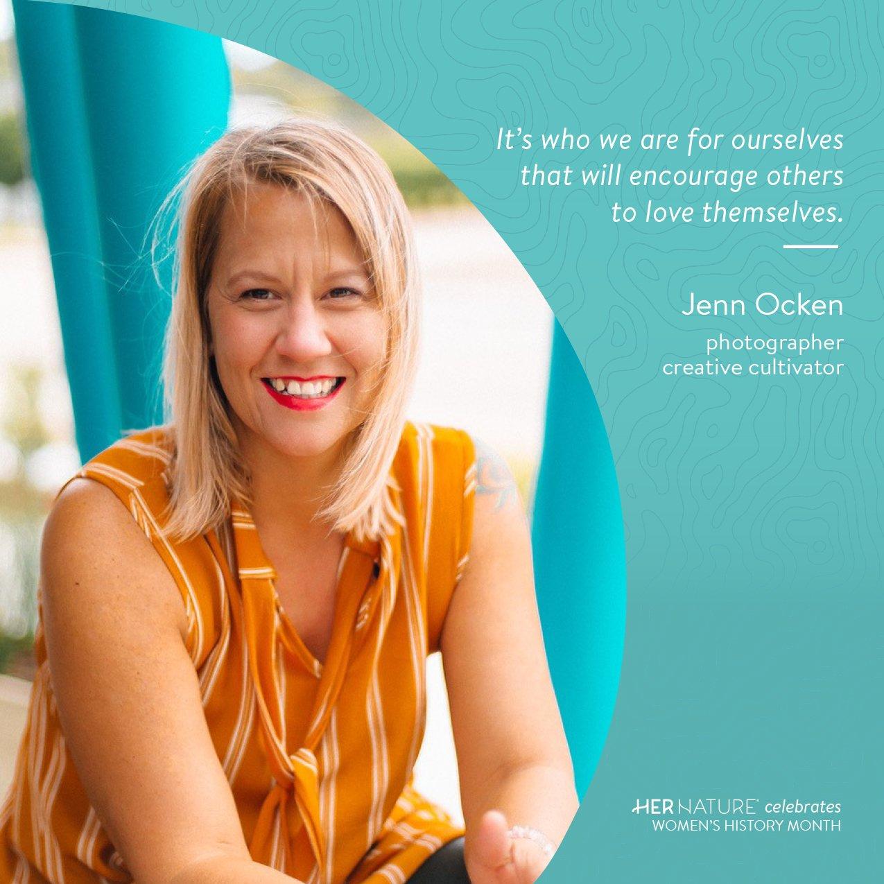 Jenn Ocken