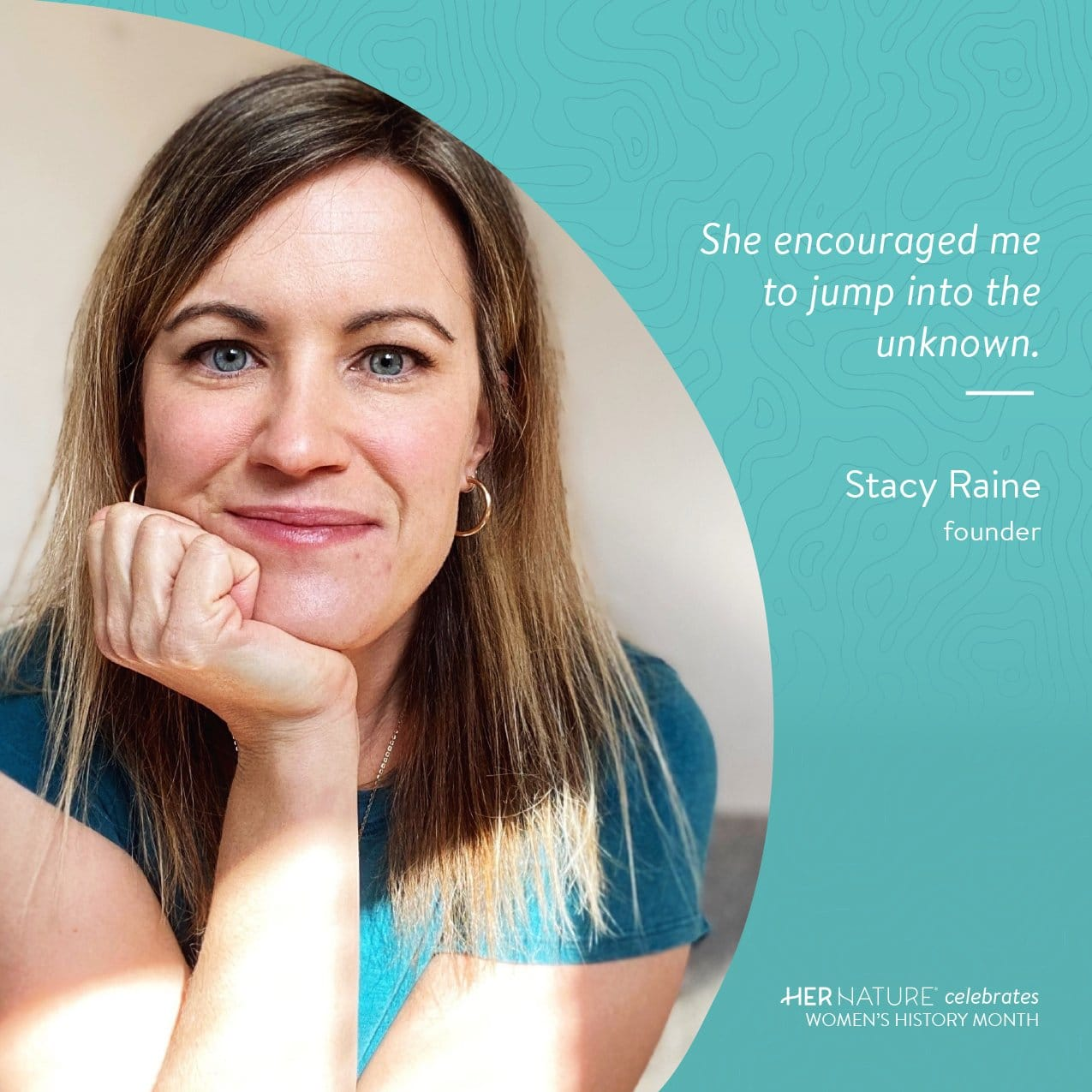 Stacy Raine