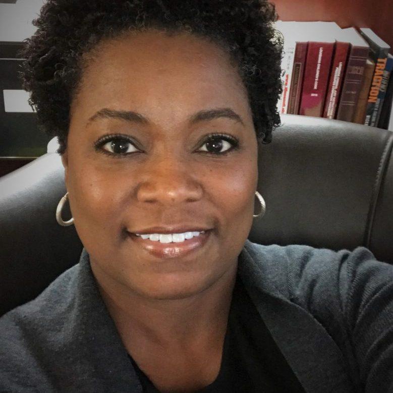 Attorney Tara B. Hawkins
